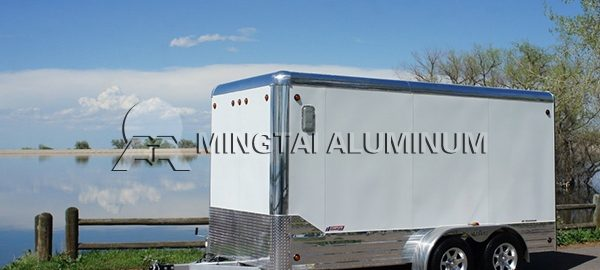 Aluminum trailer siding sheets price