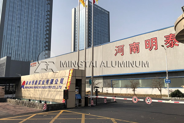 What is 6061-T6 aluminum used for?