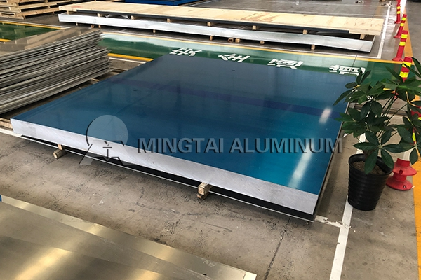 The price of 5086 aluminum sheet for sale