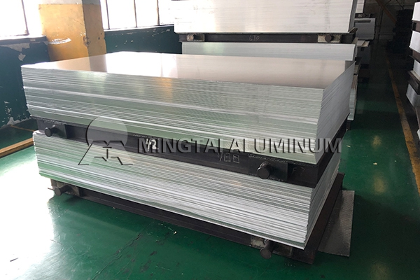 5083 aluminum plate for sale