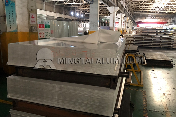 cost of 6082 aluminum plate near me