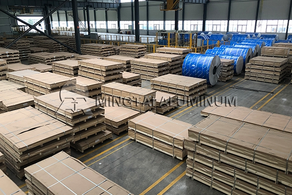 where to buy 6082 aluminum plate