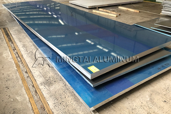 how much does aluminum 6061 cost