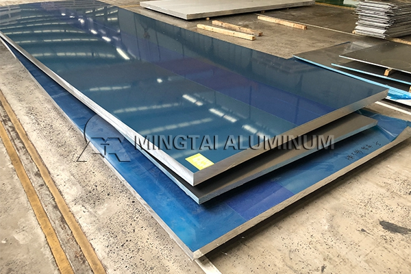 where to get aluminum sheets for trailers